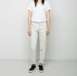 Acne Studios Boy Boyfriend Jeans Size 27 NWT